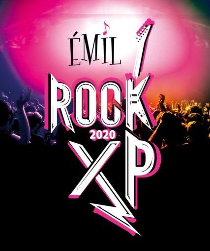 Projet Rock eXPérience