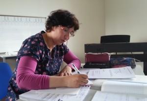 Cécile Bagna-professeur de FM