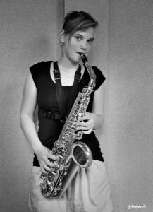 EMIL - Saxophone